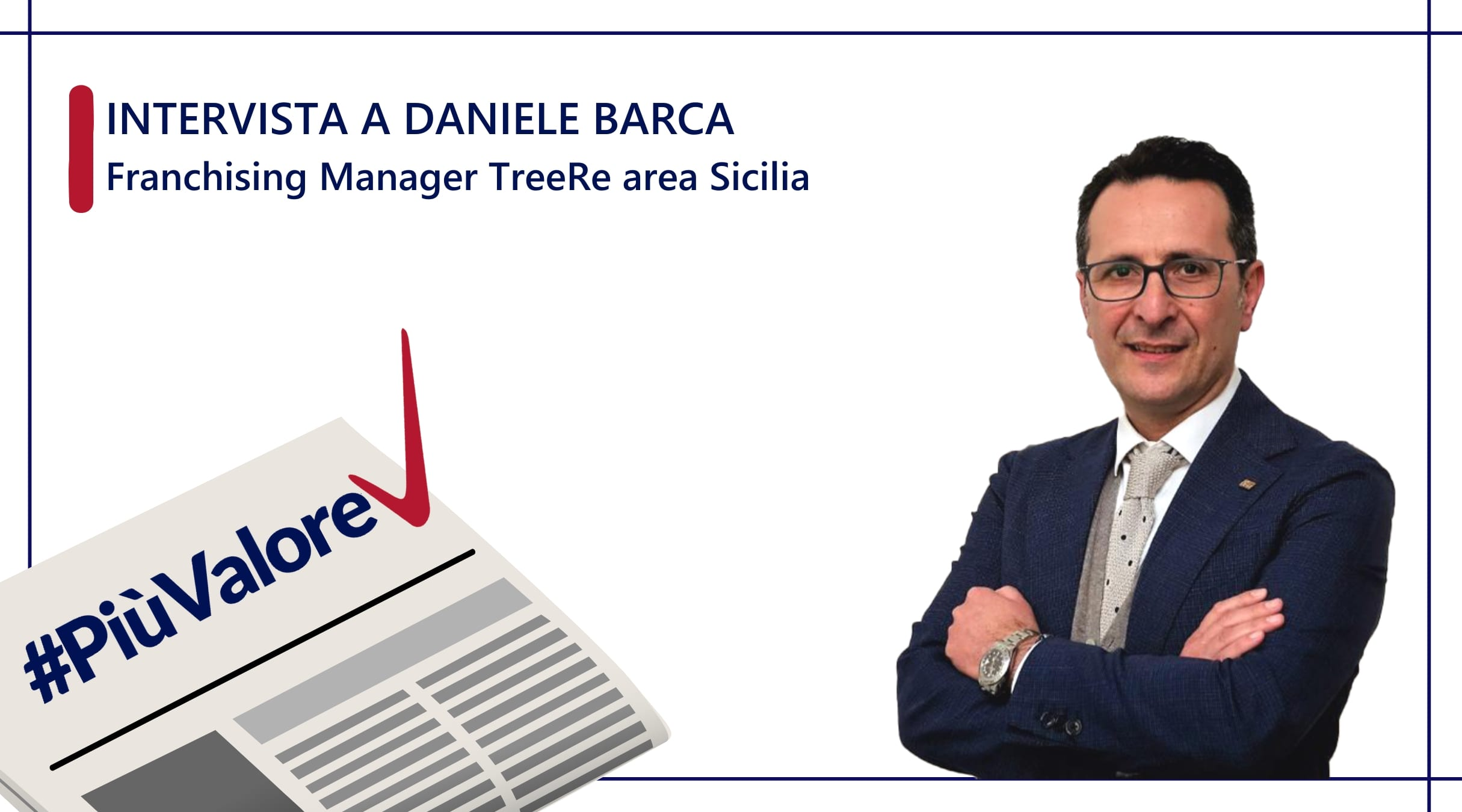 franchising manager daniele barca